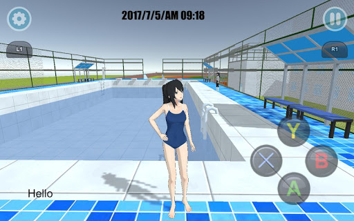 High School Simulator 2018 for PC