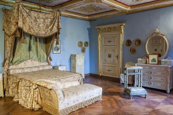 La camera da letto di Davide_79