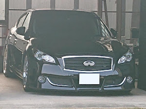 フーガ KY51のカスタム事例画像 hiroshi.eさんの2020年11月08日08:31の投稿