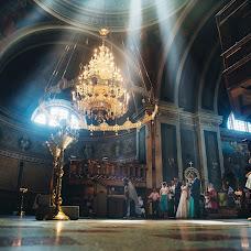 Wedding photographer Yura Yarema (jurajarema). Photo of 03.09.2017