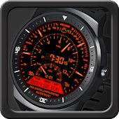 V06 WatchFace for Android Wear
