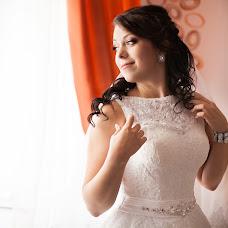 Wedding photographer Larisa Erikson (YourMoment). Photo of 19.11.2014