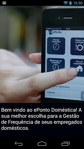 e-Ponto Doméstica