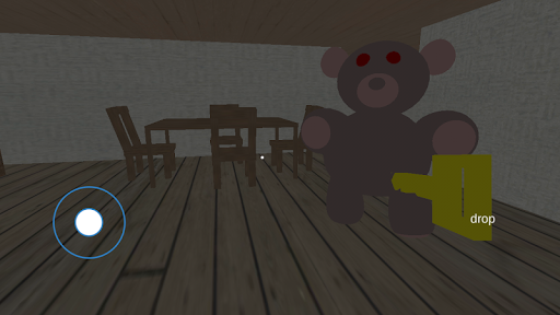 Télécharger Teddy Horror Game apk mod screenshots 1
