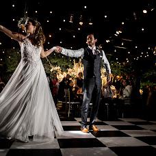 Wedding photographer Gerardo antonio Morales (GerardoAntonio). Photo of 02.03.2018