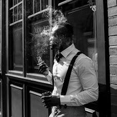 Wedding photographer Anton Podolskiy (podolskiy). Photo of 02.02.2017