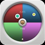 FROOP Analog Clock Widget Icon