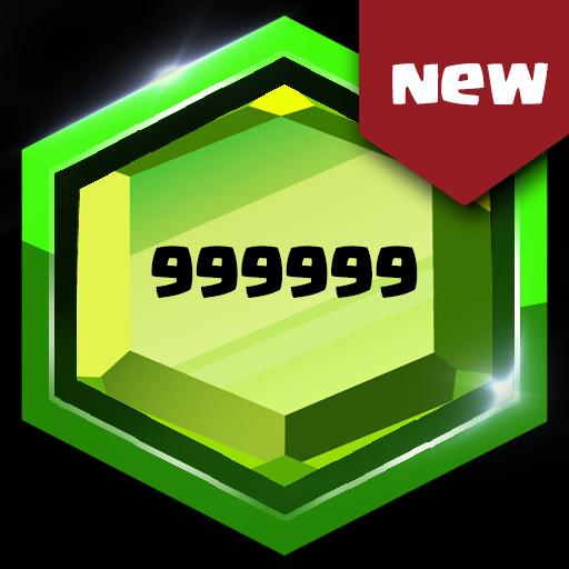 Hack for Clash Of Clans Unlimited Gems App (Prank)