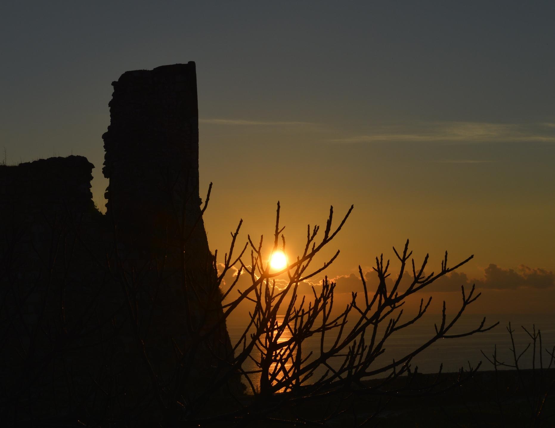 alba di Carmelo Baglivo