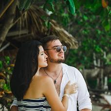 Wedding photographer Tatyana Borisenko (Borysenko). Photo of 12.11.2016