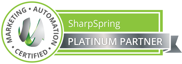 SharpSpring Platinum Partner