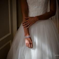 Huwelijksfotograaf Annelies Gailliaert (annelies). Foto van 11.08.2016
