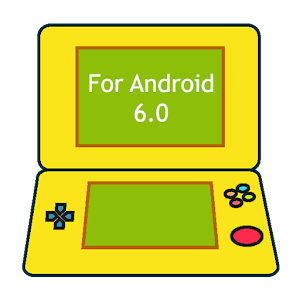 Free DS Emulator For Android pb1.0.3 by CPU Studio logo