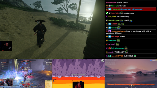 SmartTV Client for Twitch screenshot 5