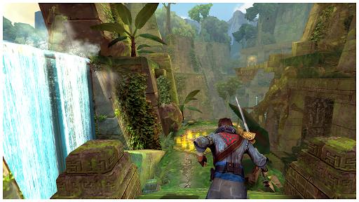 Stormblades screenshot 5