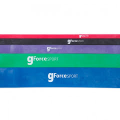 PowerBands gForce