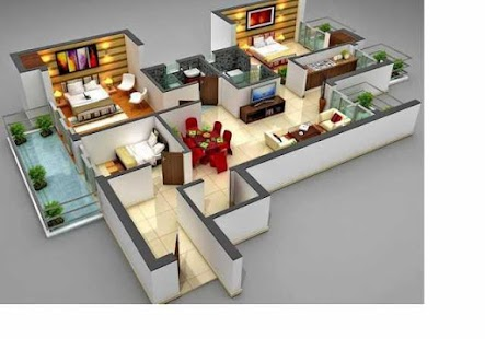 home layout design. home layout design- screenshot thumbnail design