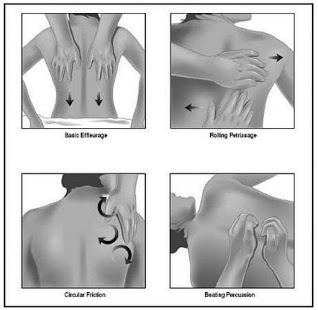 Massage Techniques - náhled