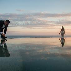 Wedding photographer Daniel Jireh (jireh). Photo of 17.11.2016