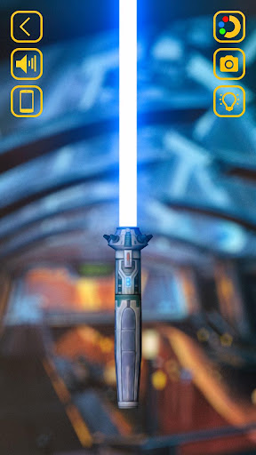 Laser Lightsaber Simulator  screenshots EasyGameCheats.pro 2