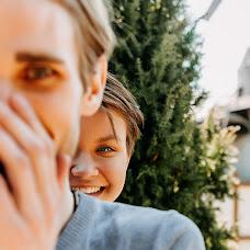 Wedding photographer Valentina Bogushevich (bogushevich). Photo of 16.04.2018
