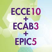 ECCE10 + ECAB3 + EPIC5