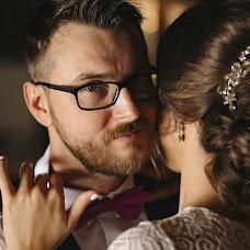 Wedding photographer Evgeniy Zakharychev (Glazok). Photo of 03.09.2017