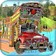 Real Pak Cargo Truck Drive 2018 Simulator (game)