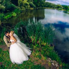 Wedding photographer Viktor Piktor (VICTORPICTOR1983). Photo of 15.07.2015