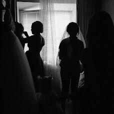 Wedding photographer Maksim Glynin (Glynin). Photo of 14.08.2015