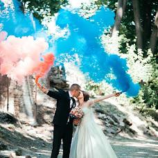Wedding photographer Kolya Solovey (solovejmykola). Photo of 25.10.2017