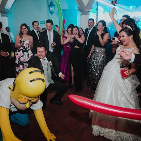Fotógrafo de bodas Carolina Cavazos (cavazos). Foto del 28.06.2018