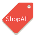 ShopAll- All In One Shopping icon