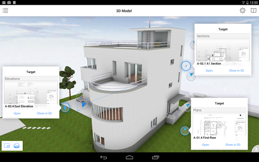 BIMx - BIM eXplorer - Apps on Google Play