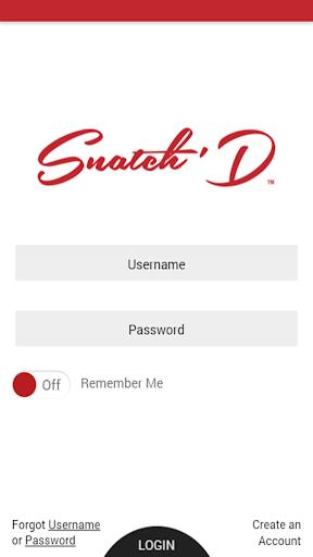 Snatch'D screenshot 1