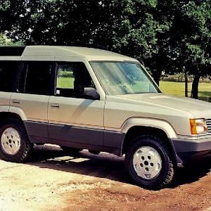 Fondos de Land Rover Discovery Gratis