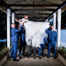 Wedding photographer Simone Gaetano (gaetano). Photo of 19.02.2018