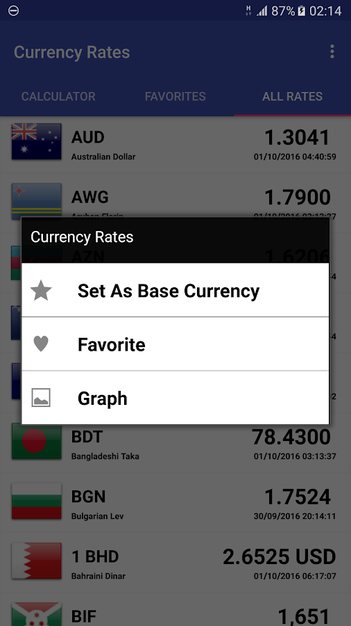 exchange rates  easy fx  android apps on google play
