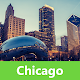 Chicago SmartGuide - Audio Guide & Offline Maps Apk