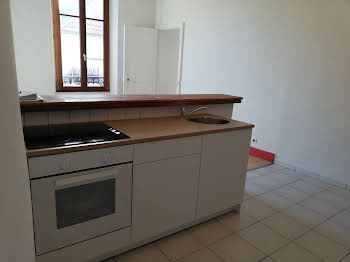 Appartement 2 pièces 34,81 m2