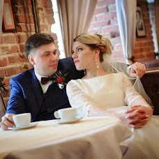 Wedding photographer Sergey Chuprakov (Sereno). Photo of 11.04.2017