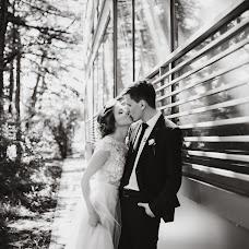 Wedding photographer Natalya Zakharova (smej). Photo of 22.05.2018