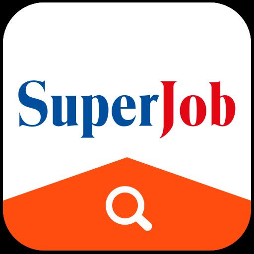 Работа, вакансии на Superjob