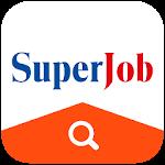 Работа и поиск вакансий на Superjob Icon