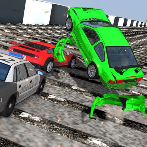 Crash Accident Simulator (game)