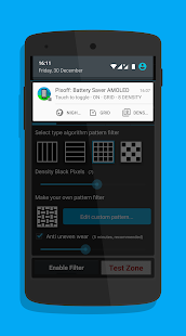 Pixoff: Battery Saver- screenshot thumbnail