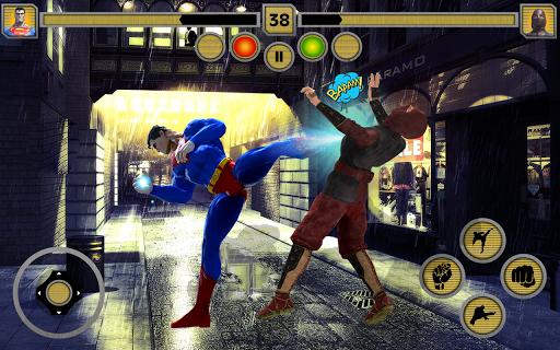 Immortal Gods Fighting Ring Arena Superhero War 1.5 6