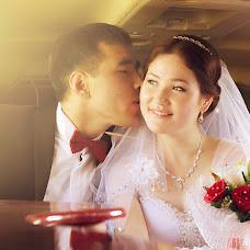 Wedding photographer Sagynysh Tokenov (Sagynysh). Photo of 06.05.2017