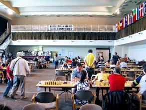 Photo: Идеон. Общий вид турнирного зала