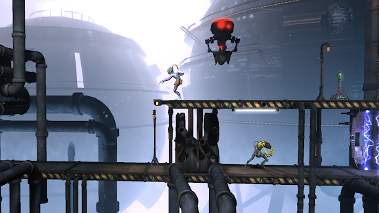 Oddworld: New 'n' Tasty- screenshot thumbnail